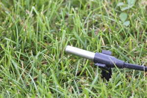 Grass Minimum Sensor